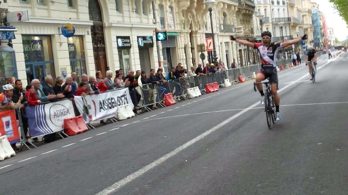 Compétition, vélo de course